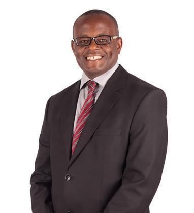 Abel Musunza